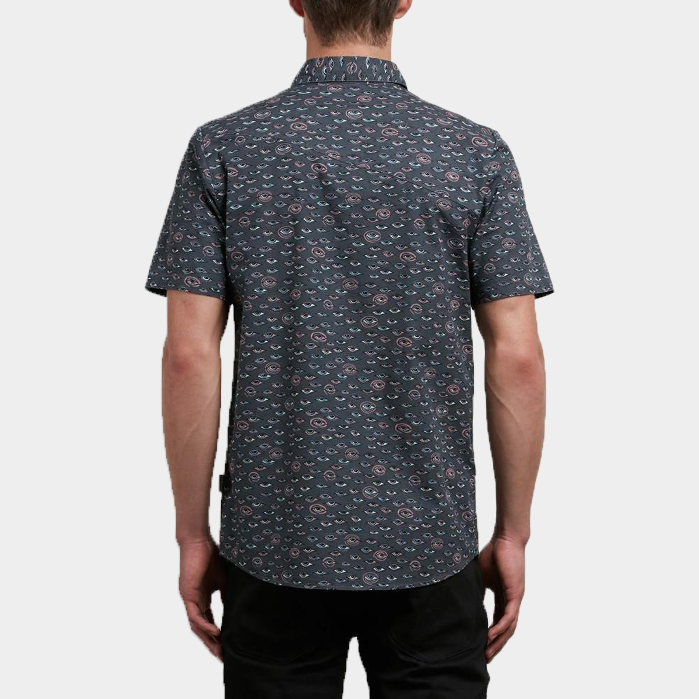 Burch Shirt | Stealth
