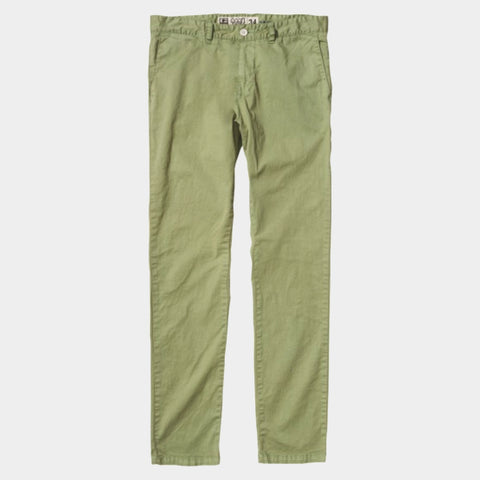 Goodstock Chino | Faded Evergreen