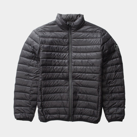 Big Sur II Jacket | Black