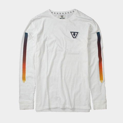 Blends T Shirt Vintage White