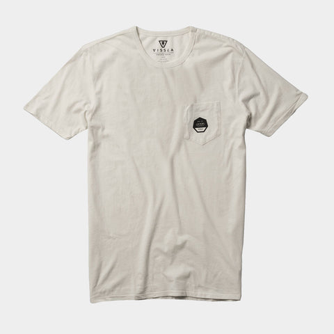 Hayden T Shirt | Bone