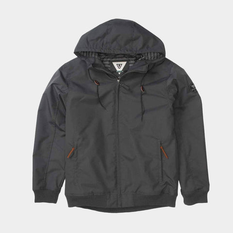 Tullan Jacket | Phantom