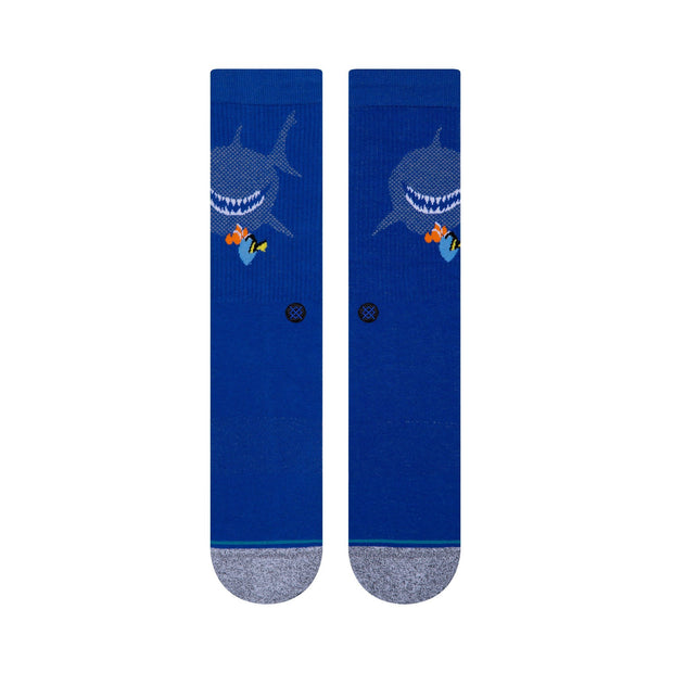 Finding Nemo Socks | Blue