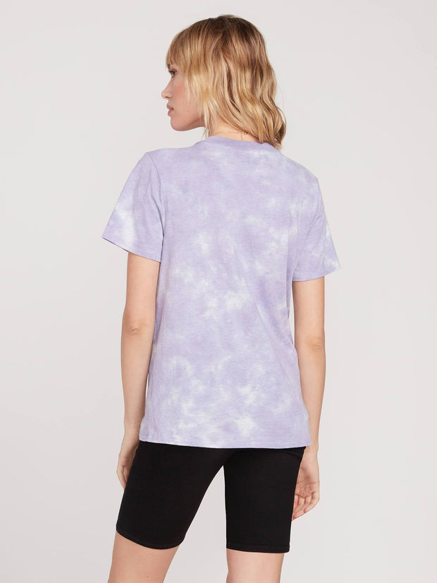 Clouded Short Sleeve - Multi