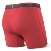 Quest Boxer Brief Fly - Red