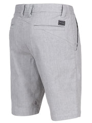 FRCKN Modern Stretch Short - Grey