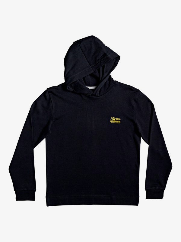 Brickendon Heritage Hoodie for Boys | Black