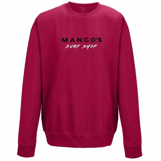 Mango Basic Crew | Bright Colours