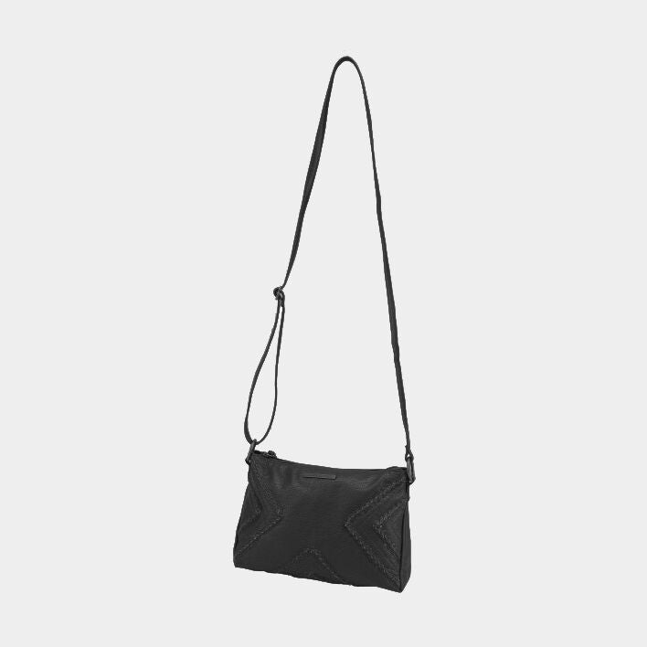 City Girl Crossbody | Black