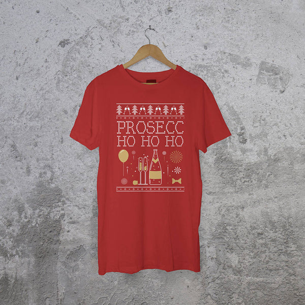 Christmas Slogan Festive T-Shirts - Instajunction