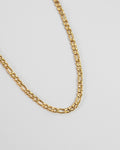 ELLIPSES Chain in Gold