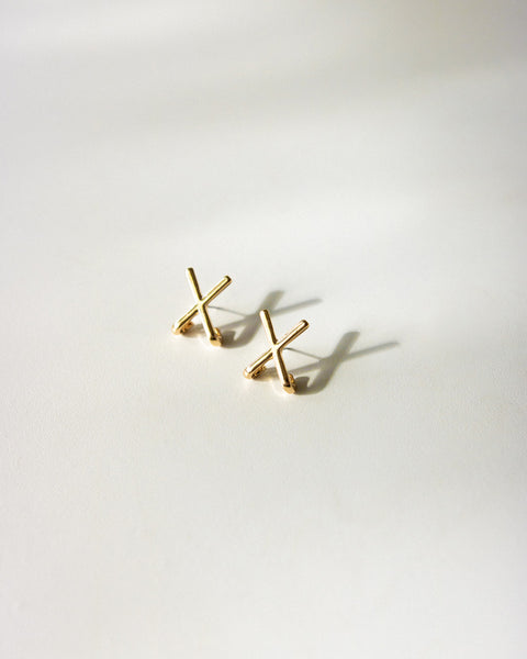 Everyday ear studs for east effortless style