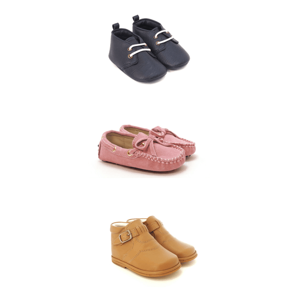 Moccs | Loafers | Boots