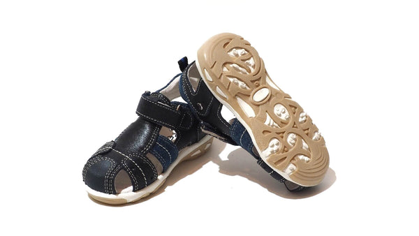All Terrain Sandals | Blue