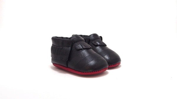 Moccasins | Cute as a Boutin