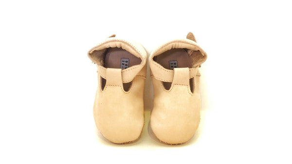 Elia | Nubuck Powder