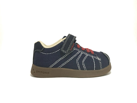 Flex Jake | Navy-Red