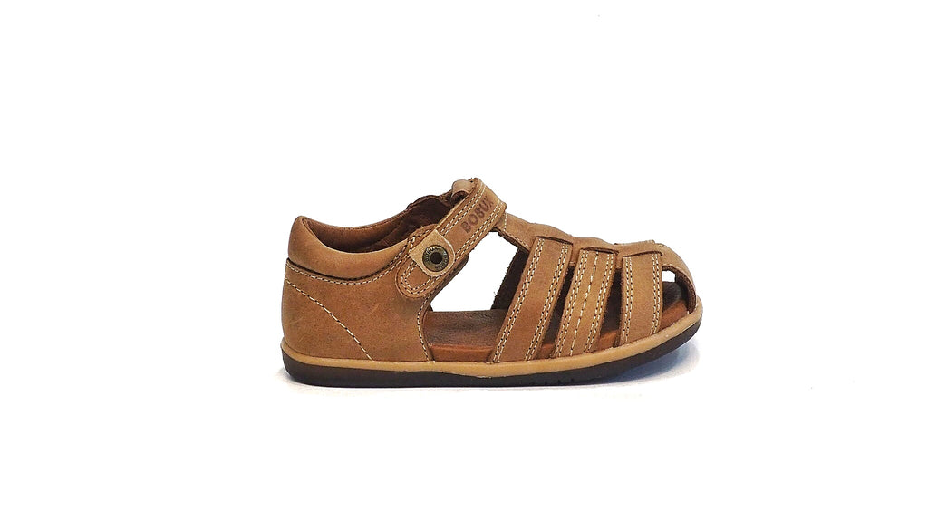 Global Roamer Sandal | Caramel