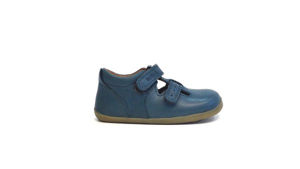 Jack and Jill Sandal | Air Force Blue