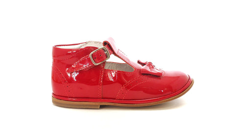 Lidia | Red Patent