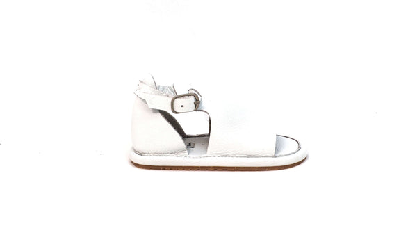 Lilo | Leather White