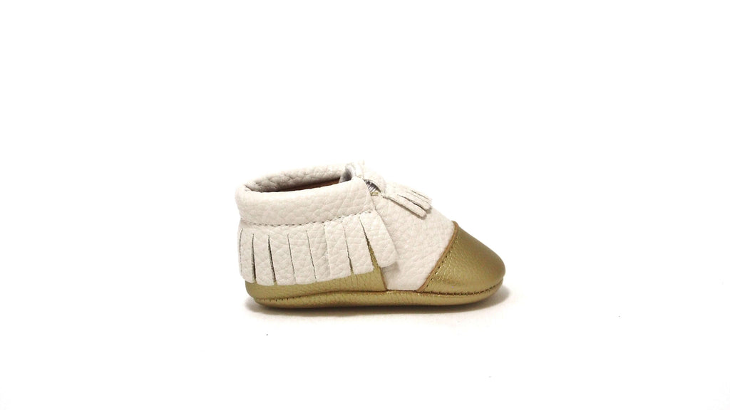 Moccasins | Midas Touch