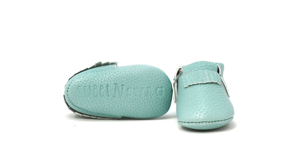 Moccasins | Minted Bliss