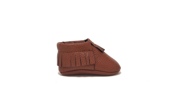 Moccasins | Round Up