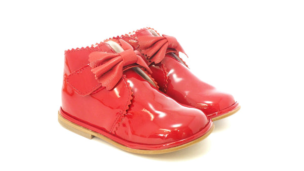 Sharon | Red Patent