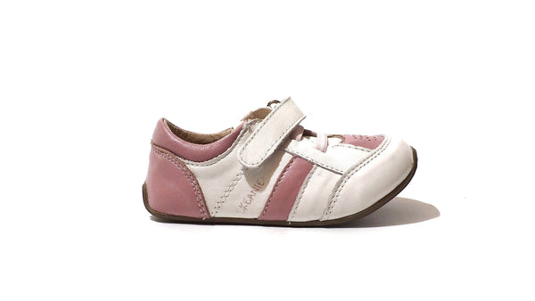 Trainers | Pink/White