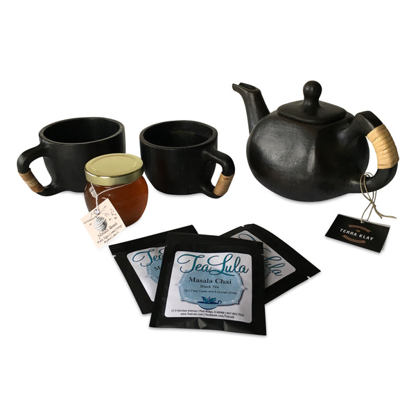 Athing Teapot Gift Set for any Occasion