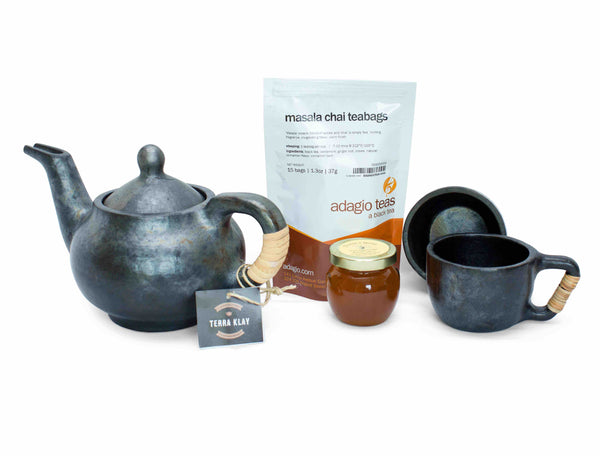Presley Teapot Gift Set for any Occasion