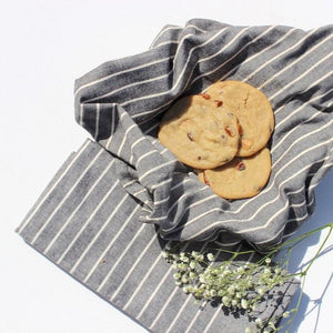 Tea Towels Grey