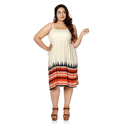 Shop For Plus Size Womens Dresses Online At Calae