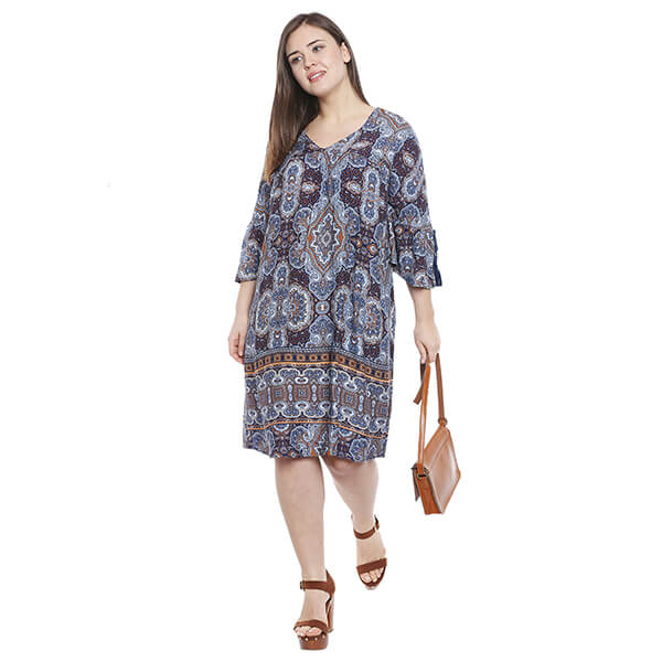 233fb807ef0 Shop for Plus Size Women s Dresses Online at Calae