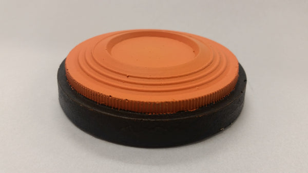 Combo Shotgun Shell & 90mm Chocolate Clay Pigeon