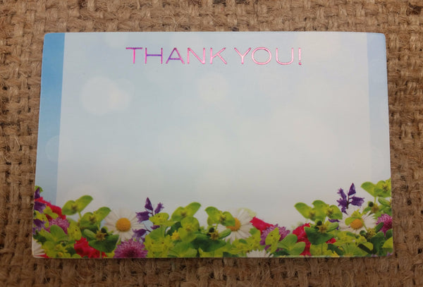Greeting Cards with Hand-Written Message