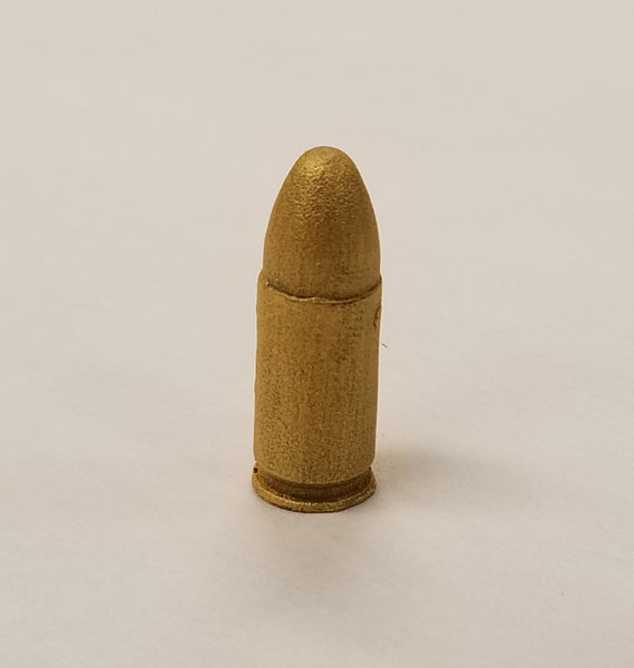 9MM Chocolate Bullets 10 Pack