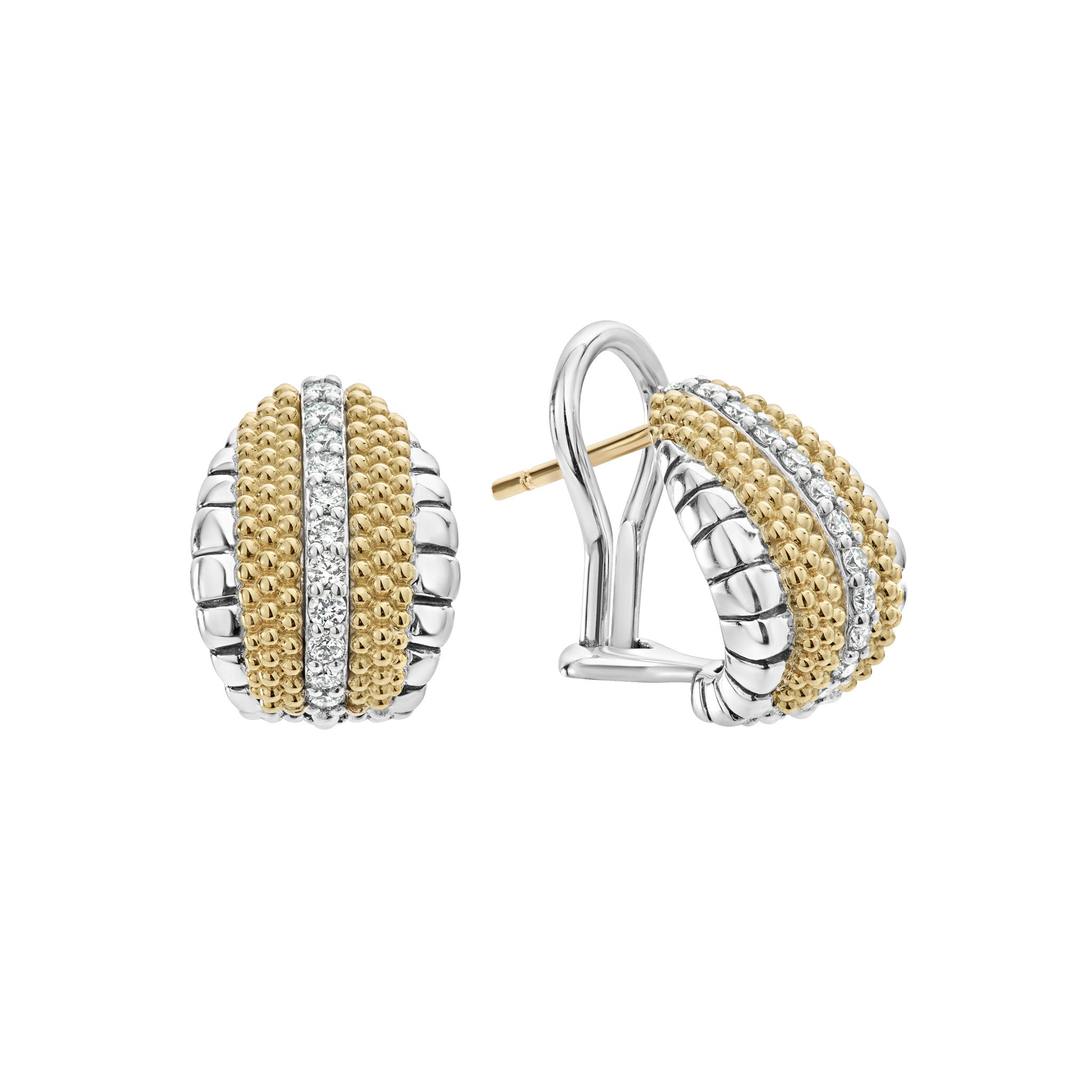 Lagos 'Diamond Lux' Diamond Earrings