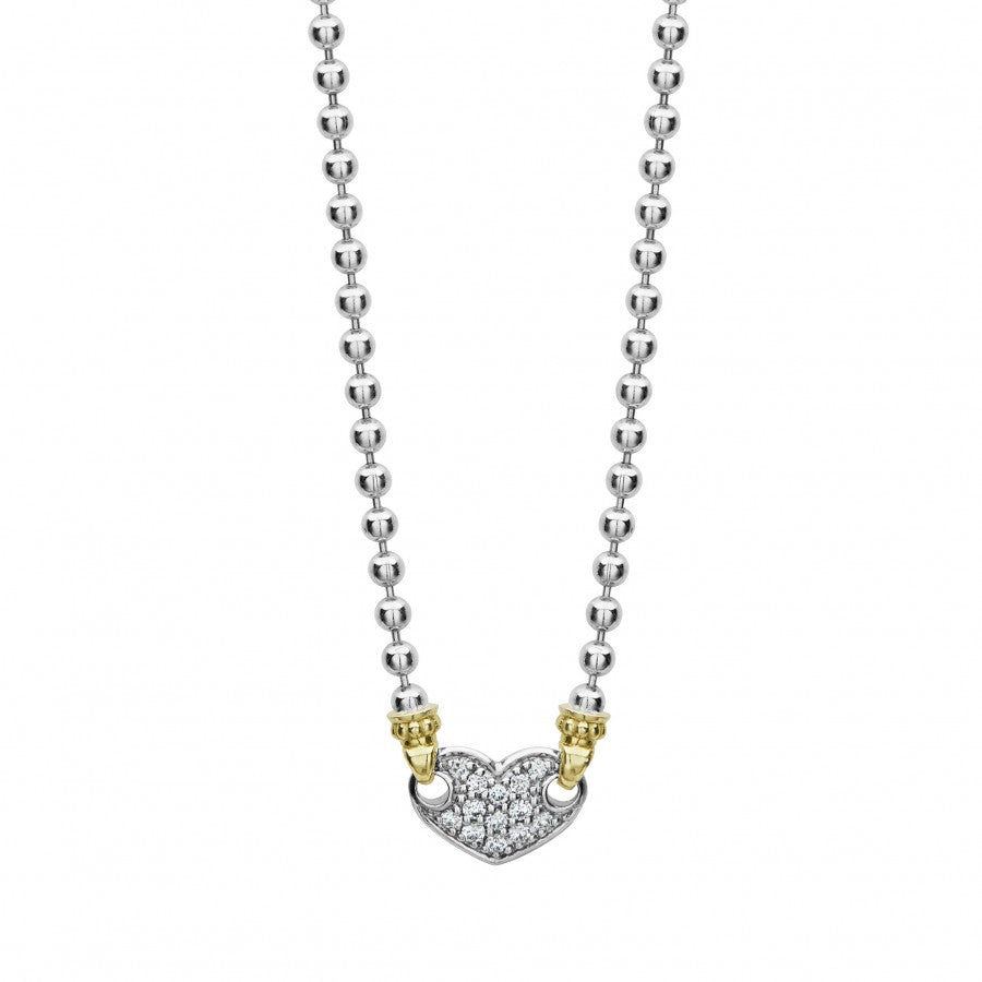 Lagos 'Beloved' Diamond Necklace