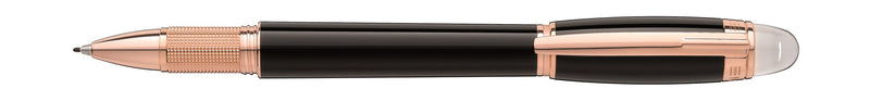 MontBlanc StarWalker Red Gold FineLiner Pen