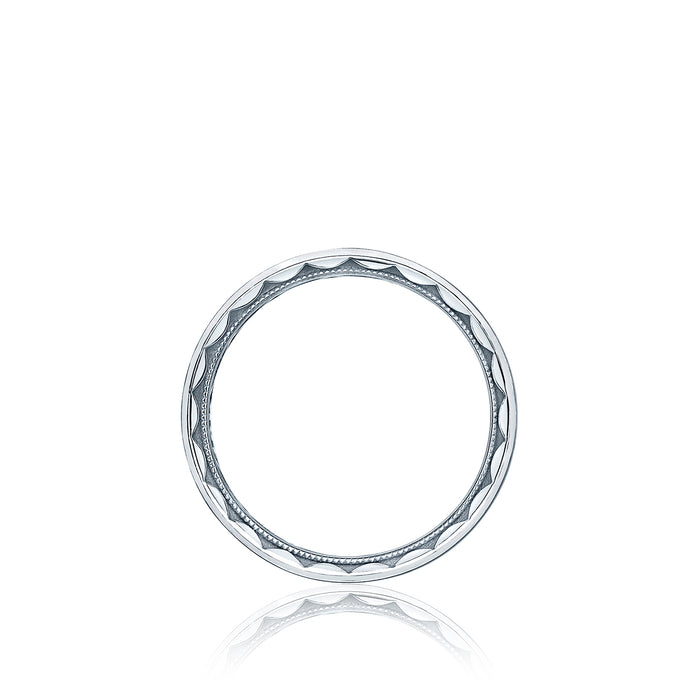 Tacori 'Sculpted Crescent' 5mm Men's Wedding Band