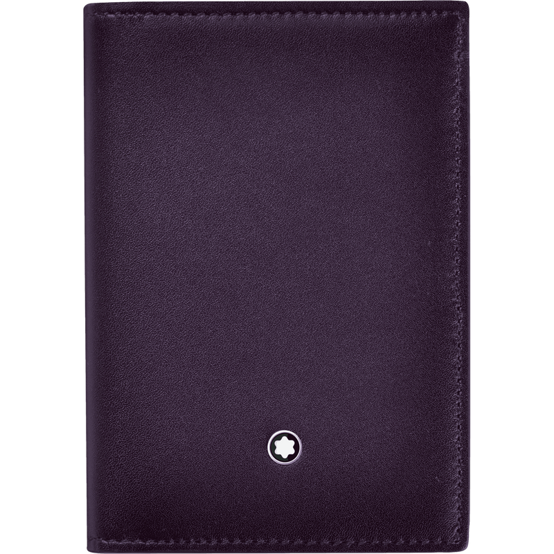 MontBlanc Meisterstuck Sfumato Passport Holder