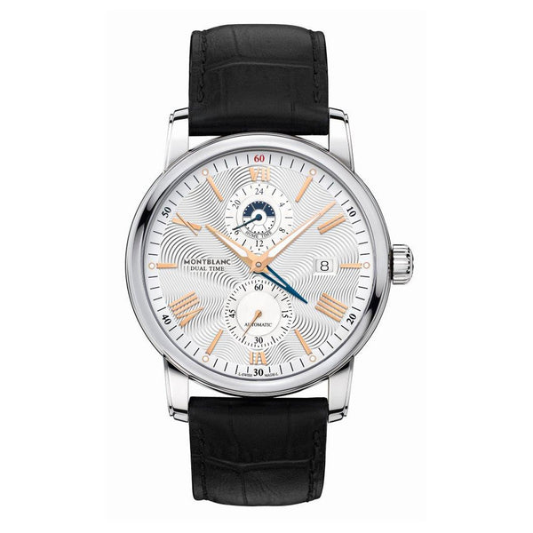 MontBlanc 4810 Chronograph Automatic Watch