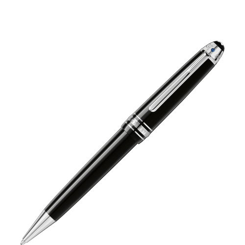 Montblanc Meisterstück UNICEF Resin Midsize Ballpoint writing instrument