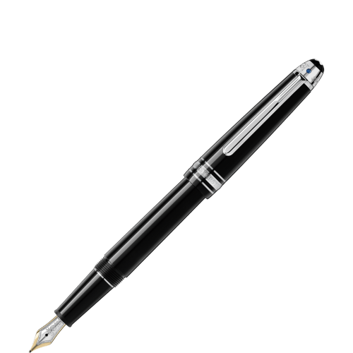 Montblanc Meisterstück UNICEF Resin Classique Fountain Writing Instrument