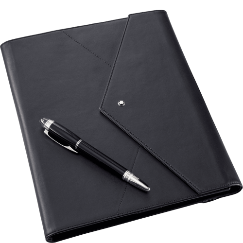 Montblanc Augmented Paper Digital Note Transfer Set