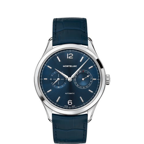 MontBlanc Heritage Chronometrie Automatic Watch