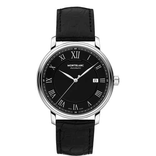 MontBlanc Tradition Automatic Watch