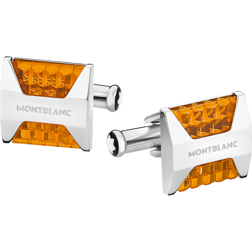 MontBlanc Urban Spirit Cuff Links